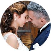 Maskenbildner, Hochzeit, Brautfrisur, München
