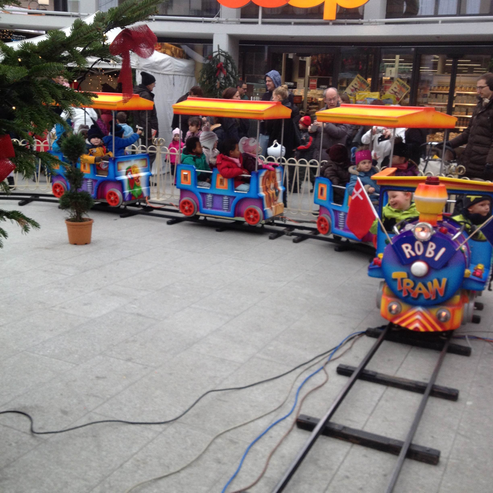 Robi Train