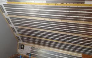 Herz & Wesch Umbau Heizkörper zu Wand- und Deckenheizung Nürnberg