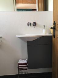Herz & Wesch Gäste-WC in Burgberg