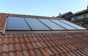 Herz & Wesch Solaranlage Rettenberg