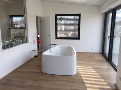 Herz & Wesch Bad und Gästebad (Neubau) Sonthofen