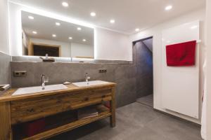 Herz & Wesch Renovierung Haus No. 60 Hirschegg