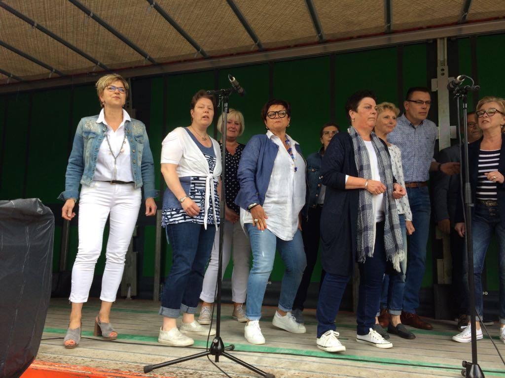 Geldermalsens Korenfestival 2017