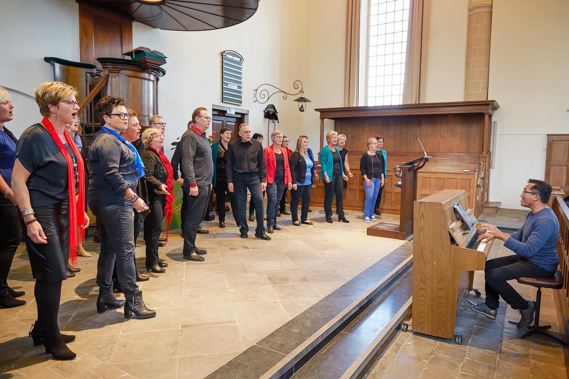NCRV 'Kerken in zicht 2015'