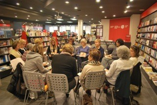 Il sito di leggere per vivere associazione culturale trieste - Il giardino segreto banana yoshimoto ...