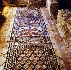 Skala - römische Villa