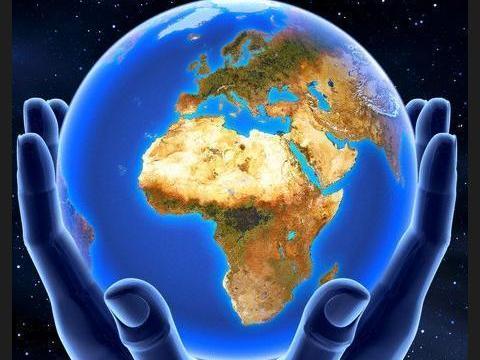 Глобализация – способ завоевания планеты Земля мировыми банкирами