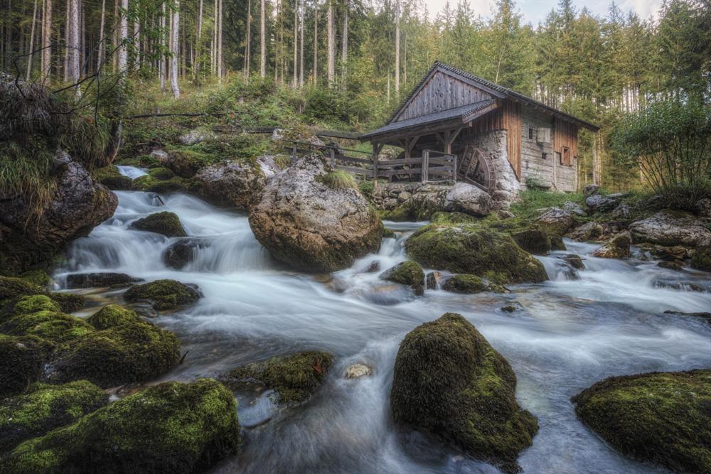 Golling, Austria