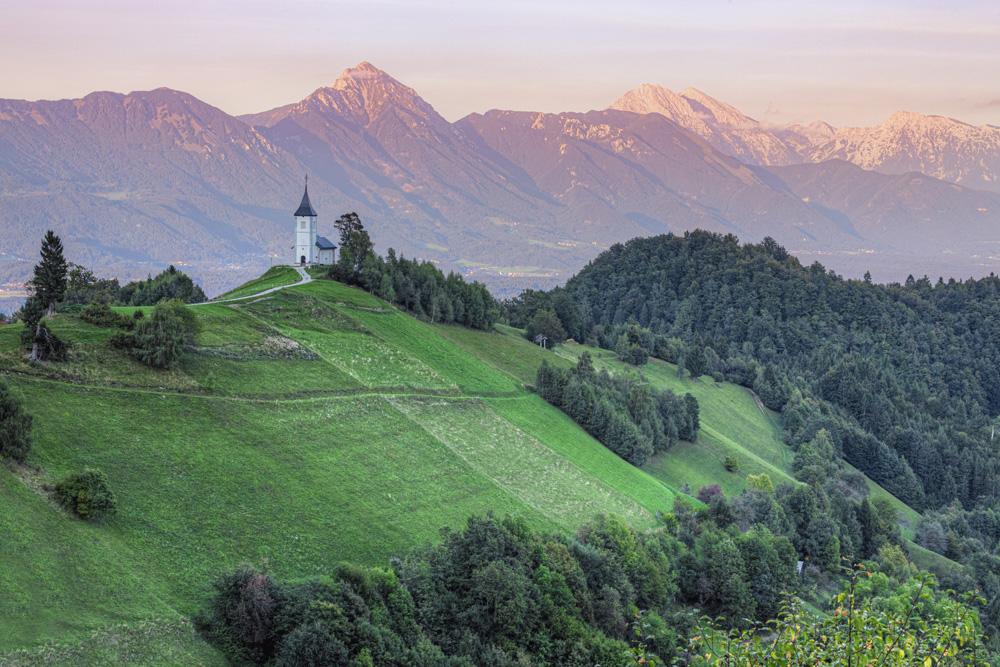 Jamnik,, Slovenia