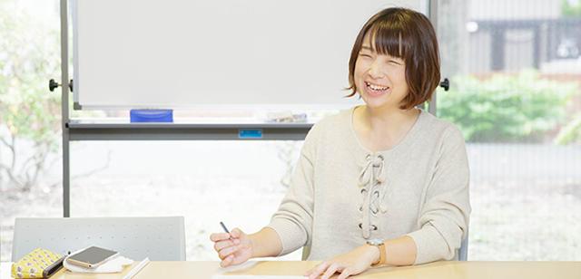 ココロノアカリ/子育てママ専門心理カウンセラー佐々木明子のカウンセリングイメージ画像
