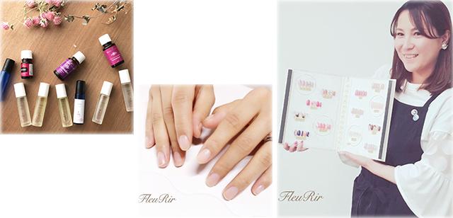 Private nail FleuRir フルリールnailist SANAEのネイルケアイメージ画像