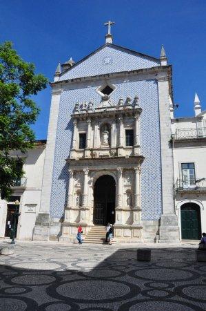 Igreja da Misericórdia in Aveiro, Portugal,