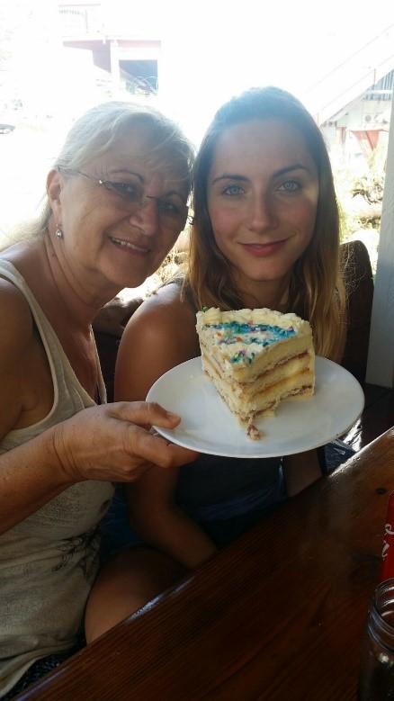 Gratis Torte? na klar!