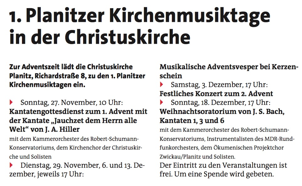 Zwickau Amtsblatt 23/2016