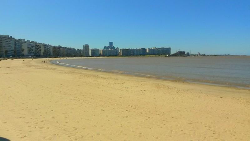 Playa del Carrasco