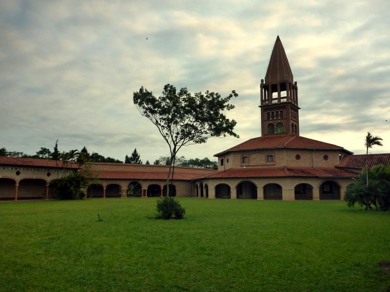 """Das Klosterhotel """"Marianela"""""""