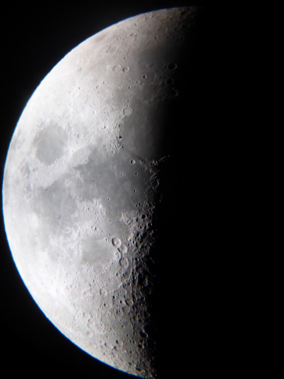 Im Observatorium del Pangue