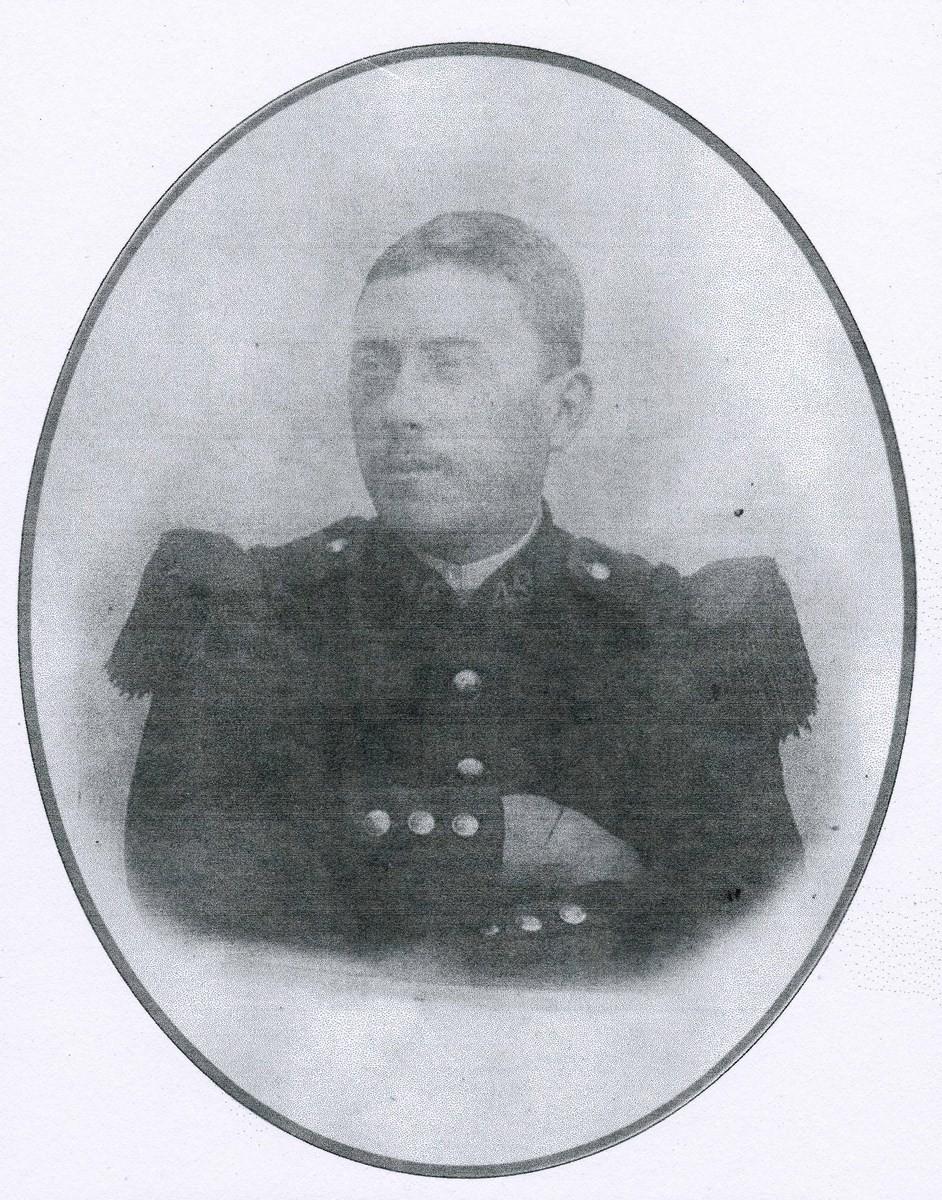 Abel REAL MPLF 1914