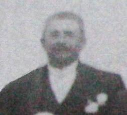 Auguste ALLAIRE MPLF le 15 octobre 1918