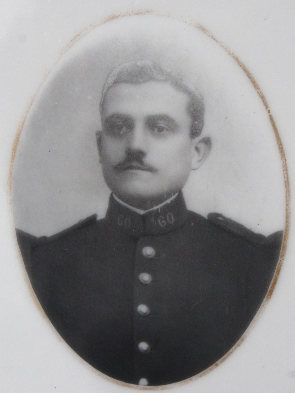 Charles GRENON MPLF le 16 juin 1915