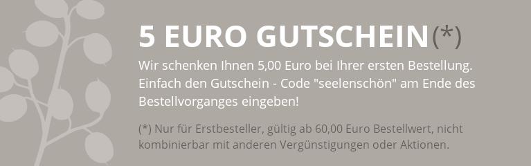 ambient living cosmetics – Lebendige Kosmetik Moondaugther 5 Euro Gutschein