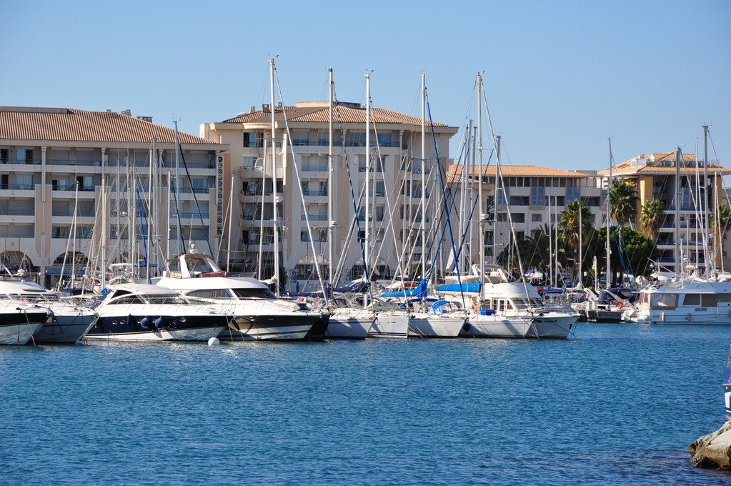Port FREJUS
