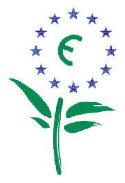 "Logo ""ecolabel"""