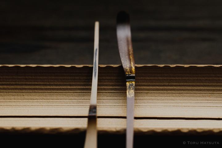 京都 鴨川沿いの茶室/茶藝室 池半で二人展を行います。8/8~15