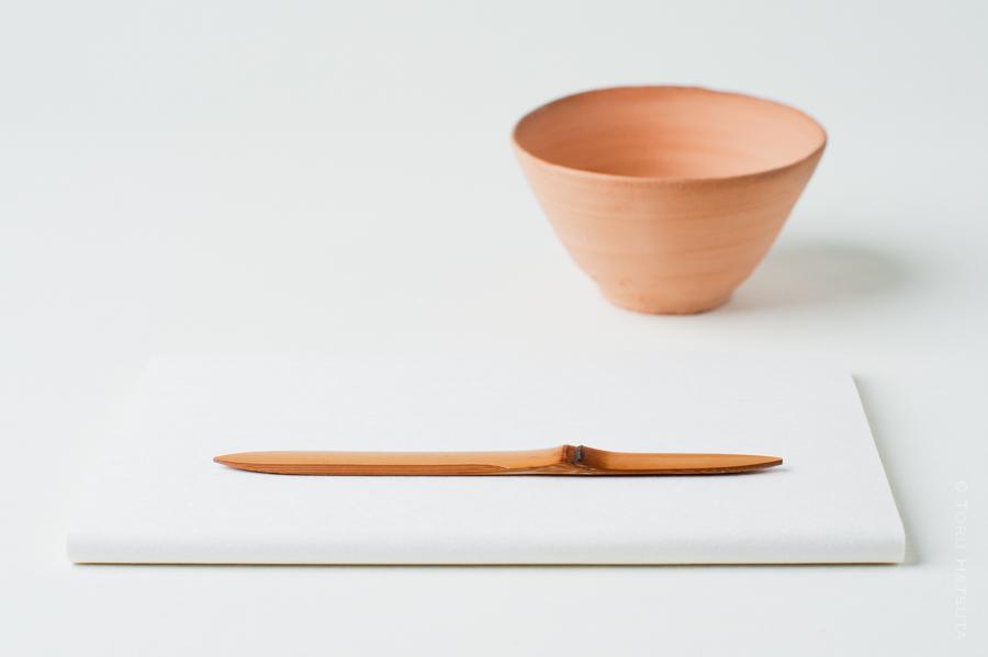 煤竹菓子切り三景の組|オンライン展、菓子切りの部 2021年春