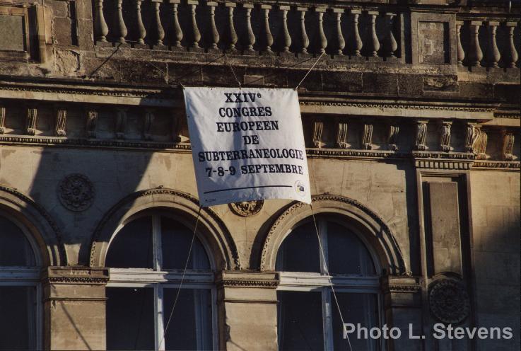 Hôtel de ville de Laon (Photo L. Stevens)