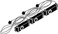 E-Power Strip Type G