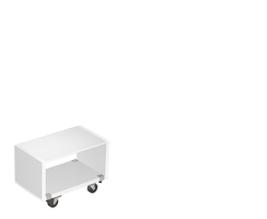 MR 800 Mobile Shelf 1
