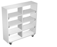 MR 1600 Mobile Shelf 4