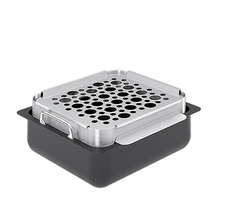 Multipot 2/3GN GN Steaming Plate