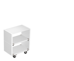 MR 800 Mobile Shelf 2