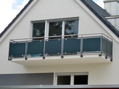 Mehr Lebensraum Durch Balkon Anbau Klein Impelmann Gmbh
