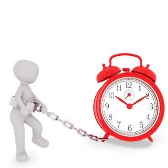Zeitwohlstand - Du hast keine Zeit - mehre sie