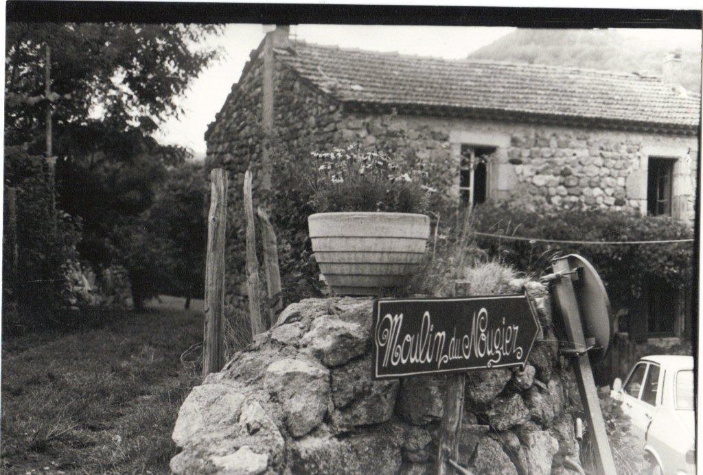 le moulin au temps de Raoul