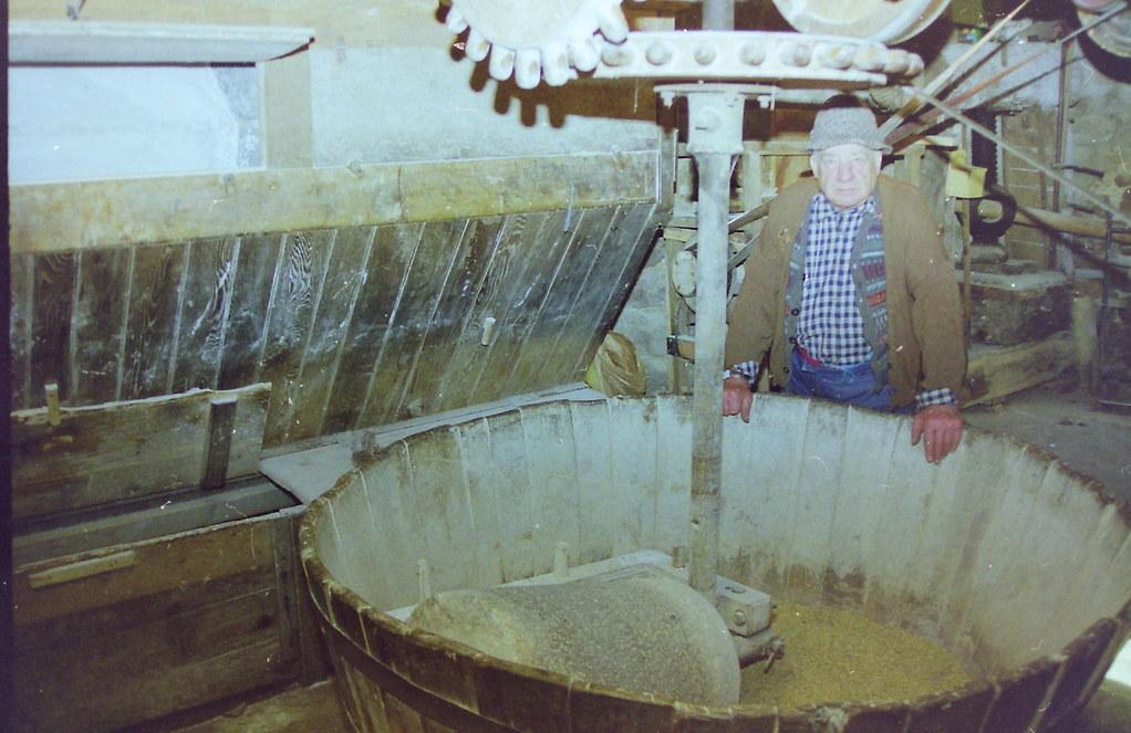 raoul dans son moulin