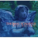 CD mit Werken von Dowland, Bach, Weiss, Tarréga, de Falla, Smith-Brindle, Laufer