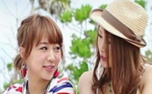 """MV """"Shiawase no tenbin"""""""