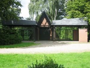 Friedhof Straberg