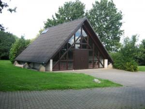 Friedhof Zonser Heide
