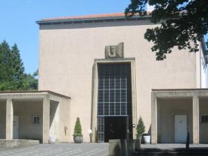 Westfriedhof Köln