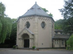 Südfriedhof Köln