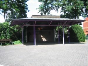 Friedhof Hackenbroich