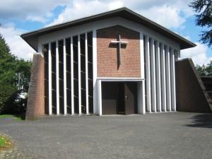 Friedhof Stürzelberg