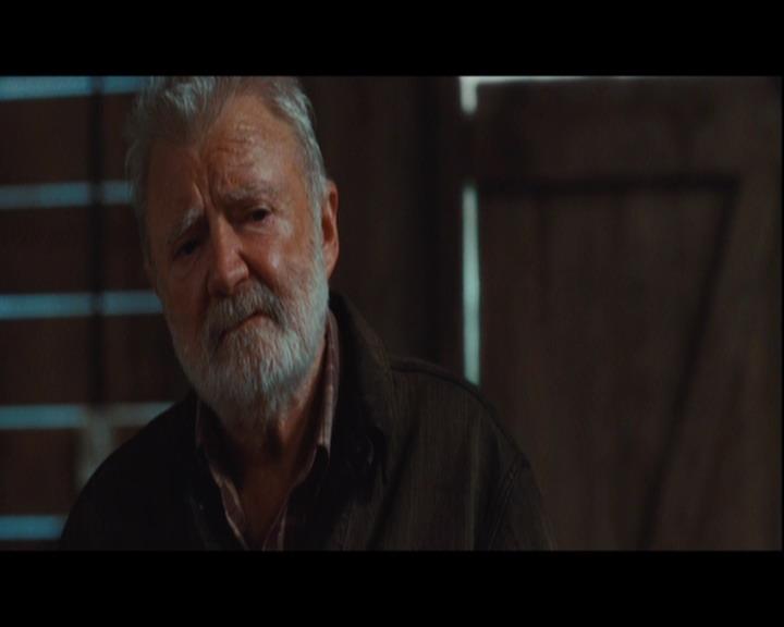 """Max in """"X-men - Wolverine"""" - 2009"""