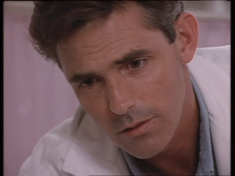 Flying Doctors 1989